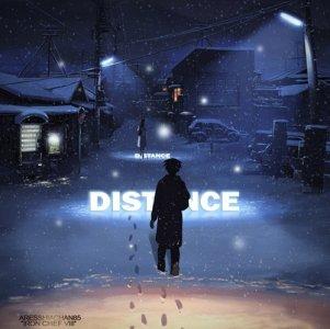 [飛距離] Distance