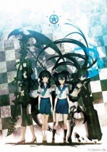 Black Rock Shooter / Стрелок с Черной скалы OVA (SUB)