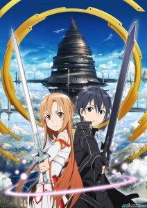 Sword Art Online / Мастера меча онлайн (SUB)