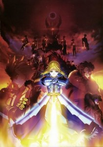 Fate/Zero / Судьба: Начало [ТВ-1] (SUB)