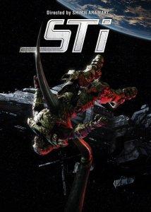 Starship Troopers: Invasion / Звездный десант: Вторжение (RUS)