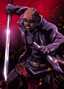 Blade / Блэйд (RUS)