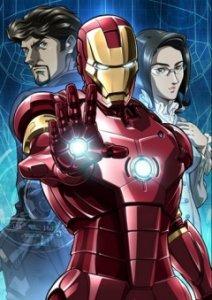 Iron Man / Железный человек (RUS)