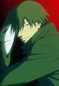 Darker than Black: Kuro no Keiyakusha / Темнее черного [ТВ-1] (RUS)