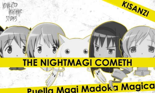 The Nightmagi Cometh