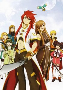 Tales of the Abyss / Сказания Бездны (RUS)