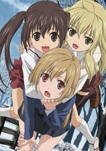 Minami-ke Okawari / Cёстры Минами [ТВ-2] (RUS)