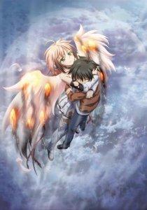 Sora no Otoshimono Final: Eternal My Master / Утраченное небесами (фильм второй) (RUS)