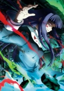 Gekijouban Kara no Kyoukai: Dai San Shou - Tsuukaku Zanryuu / Граница пустоты: Сад грешников (фильм третий) (RUS)