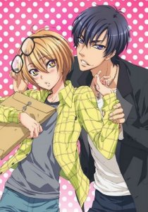 Love Stage!! / �������� �����!! (RUS)