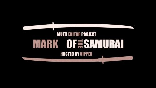 Mark Of The Samurai