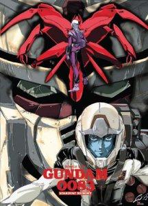 Kidou Senshi Gundam 0083: Stardust Memory / Мобильный воин ГАНДАМ 0083: Память о Звездной пыли (RUS)