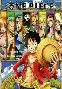 One Piece / Ван-Пис [ТВ] (RUS)