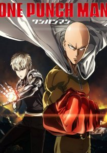One Punch Man: Road to Hero / Ванпанчмен OVA (RUS)