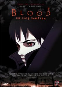 Blood: the Last Vampire / Кровь: Последний вампир (RUS)