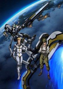 Kidou Senshi Gundam: Thunderbolt (2017) / Мобильный воин Гандам: Грозовой сектор (второй сезон) (RUS)