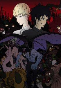 Devilman: Crybaby / Человек-дьявол: Плач (RUS)