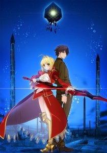 Fate/Extra: Last Encore / Судьба: Дополнение - Последний вызов на бис (RUS)
