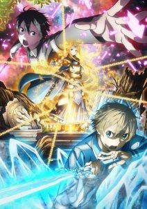 Sword Art Online: Alicization / Мастера меча онлайн: Алисизация (SUB)