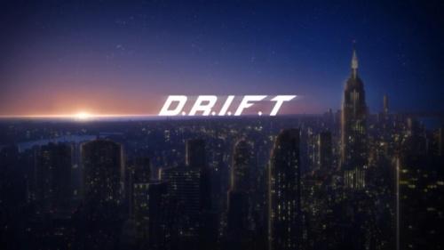 D.R.I.F.T