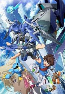Gundam Build Divers / Гандам Билд: Дайверы (RUS)