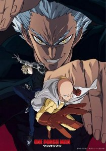 One Punch Man 2 / Ванпанчмен [ТВ-2] (RUS)