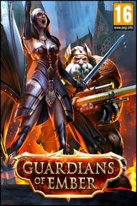 Guardians of Ember - клиентская игра