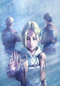 Shingeki no Kyojin: Lost Girls / Атака титанов: Потерянные девушки (RUS)
