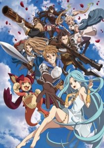 Granblue Fantasy The Animation Season 2 / Голубая мечта Грана [ТВ-2] (RUS)