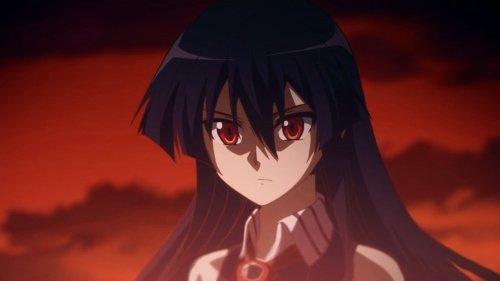 Akame ga Kill! - Deathwish