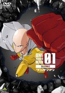 One Punch Man 2 Specials / Ванпанчмен 2: Спецвыпуски (RUS)