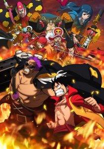 One Piece Film Z / Ван-Пис: Фильм двенадцатый (RUS)