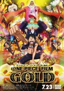 One Piece Film: Gold / Ван-Пис: Фильм тринадцатый (RUS)